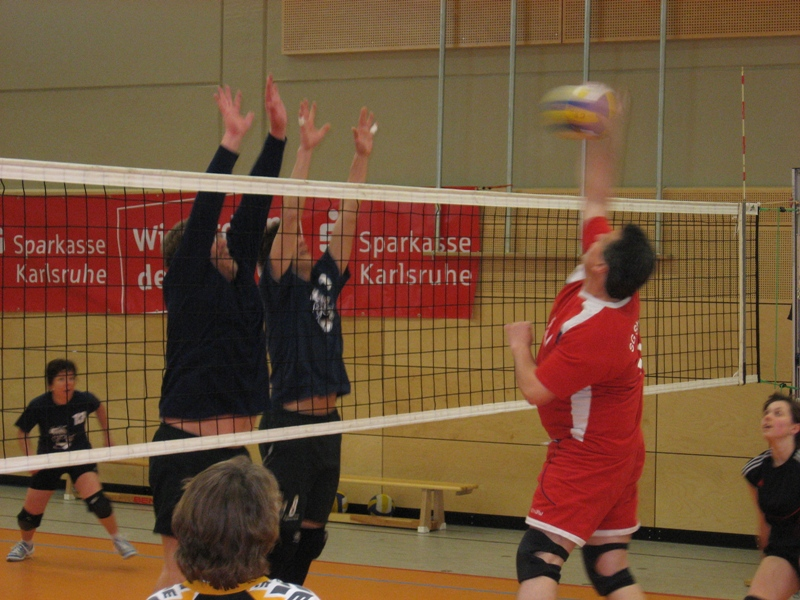 Sparkassen Mixed-Cup